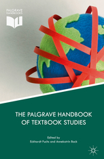 The Palgrave Handbook og Textbook Studies