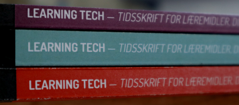 Learning Tech tidsskrift